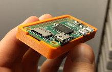 Pi Zero 3D Printed Case 2
