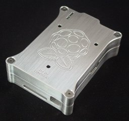 Raspberry Pi Case 2