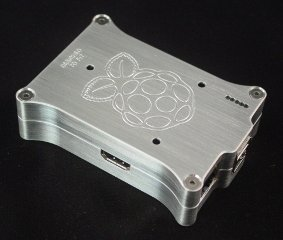 Raspberry Pi Case 3