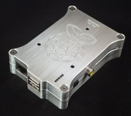 Raspberry Pi Case 4