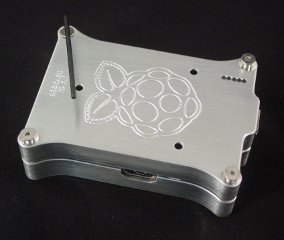 Raspberry Pi Case Assembly Step 6