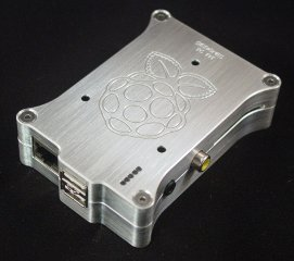 Raspberry Pi Case Top